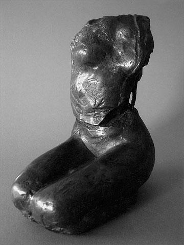 bronze-figur-torso